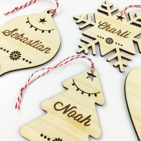 Ornament details