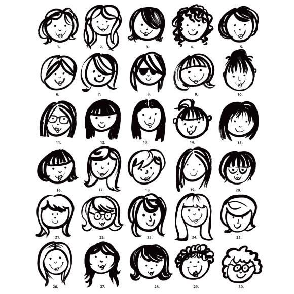 Chart 1: WOMEN