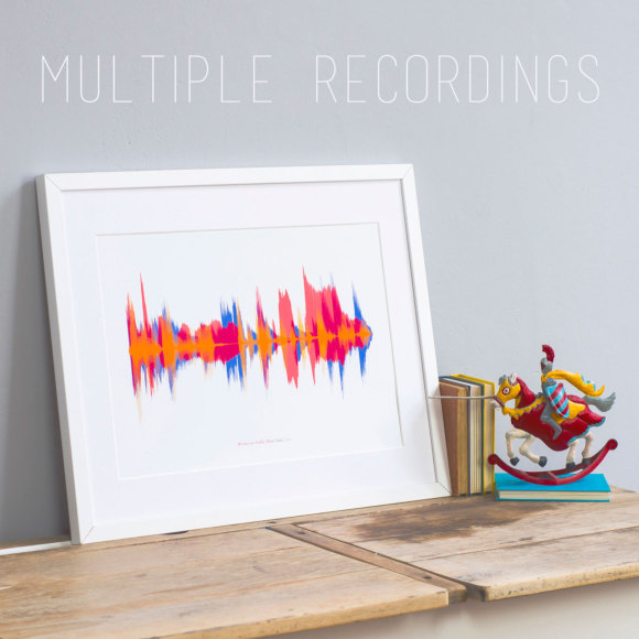 Multiple Recordings
