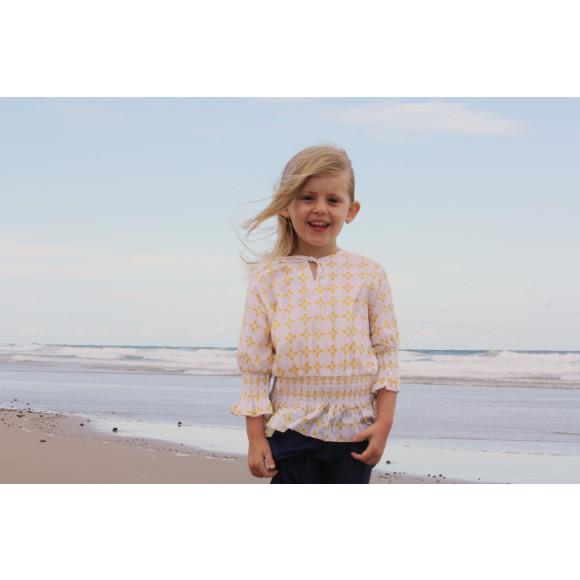 mooce blouse