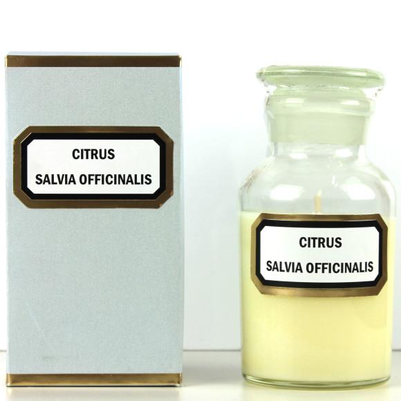 Sage & Citrus