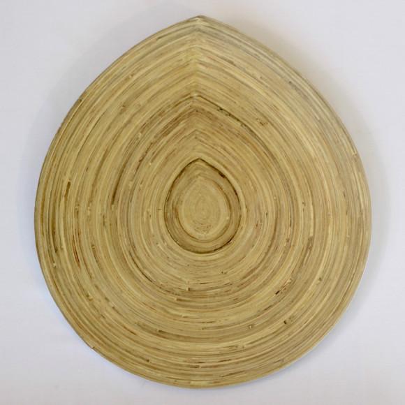 Raindrop Platter Large