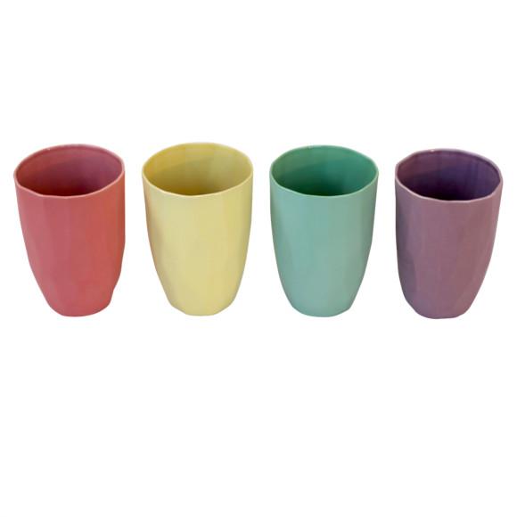 Colour Pop Cups