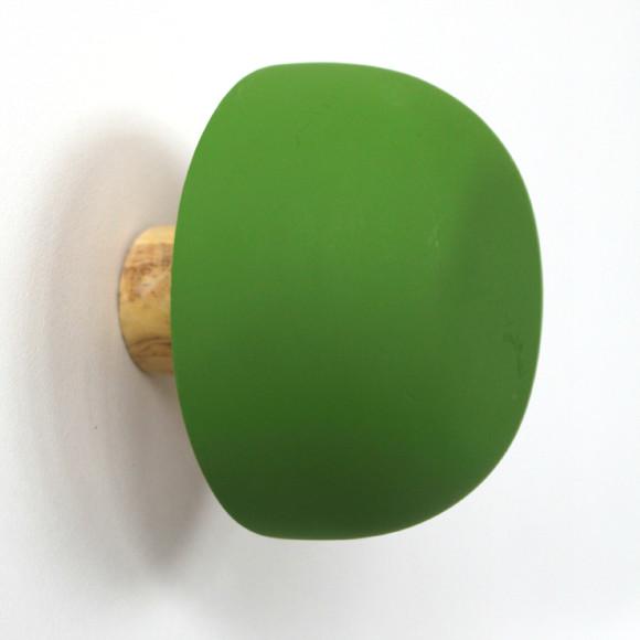 Lge Dark Green Matt