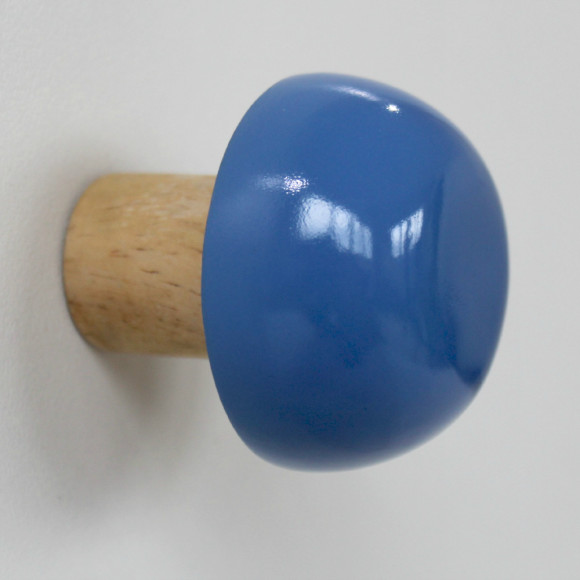 Sml D. Blue Gloss