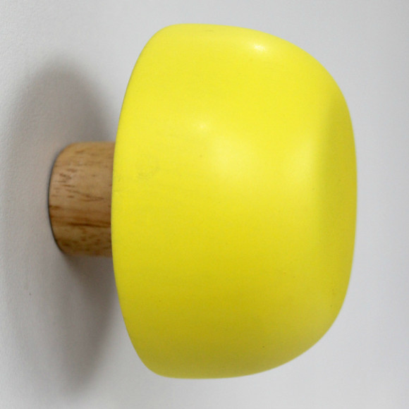 Lge Yellow Matt