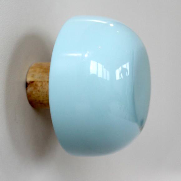 Lge Light Blue Gloss