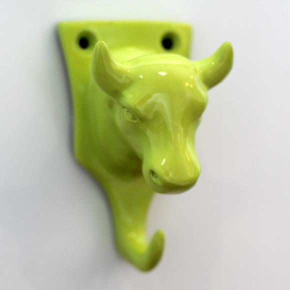 Buff Green