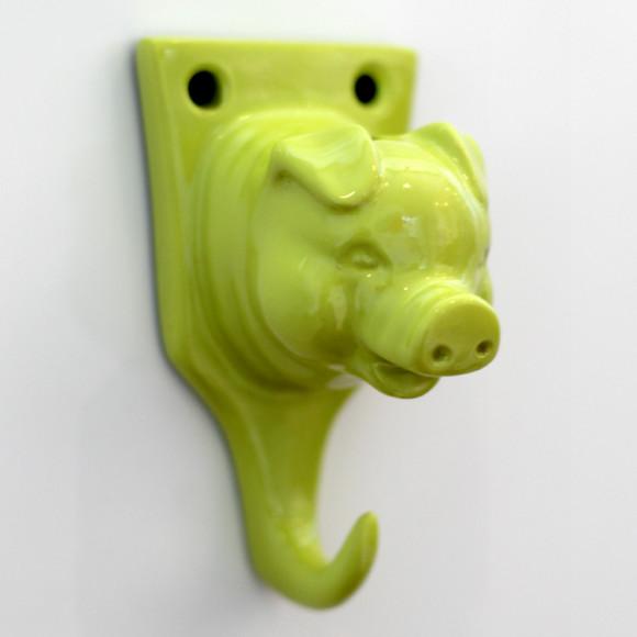 Pig Green