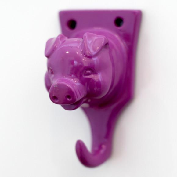 Pig Purple