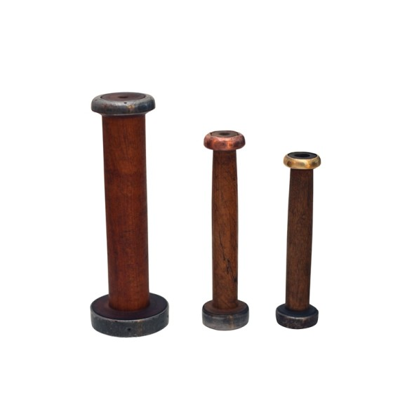 Bobbins (set of 3)