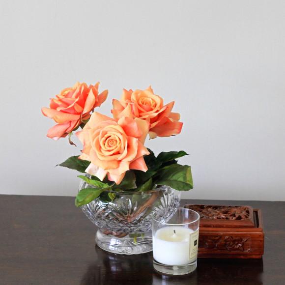bouquet of 3 stems
