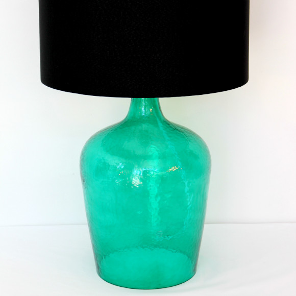 Carafe Lamp Base 2
