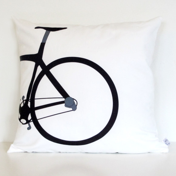 Ride On Cushion - Back