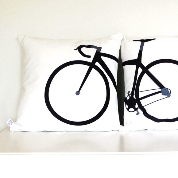 Ride On Pillow