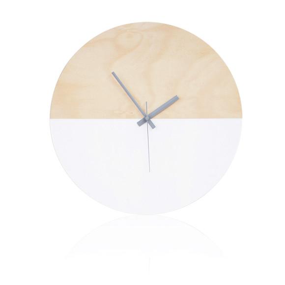 40cm - White