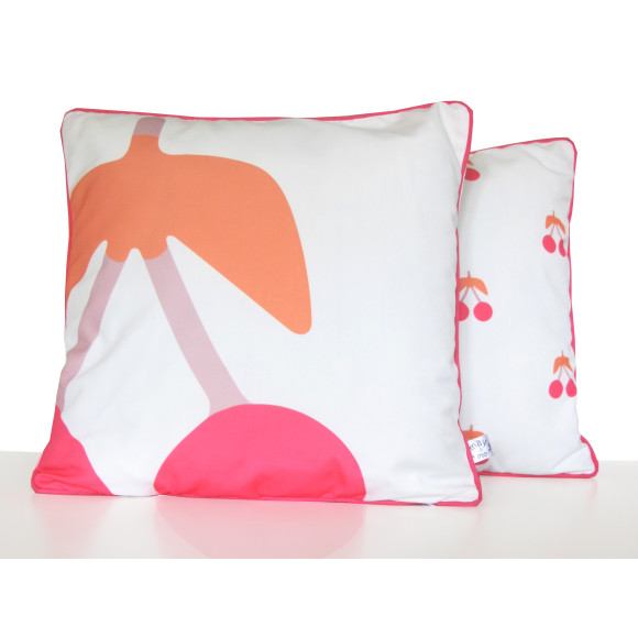 Cherry, cushion co