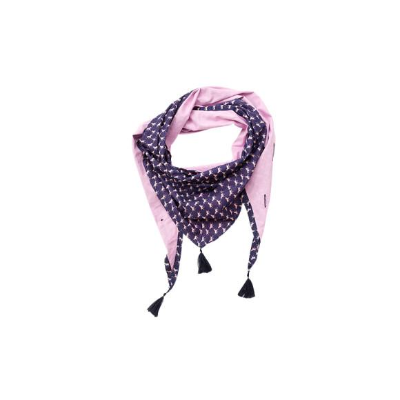 Zirkuspferdchen pink
