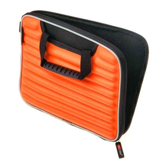 iPad case orange