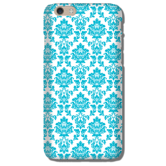 Damask iPhone 6