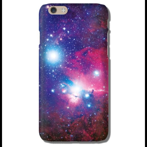iPhone 6 Galaxy ca