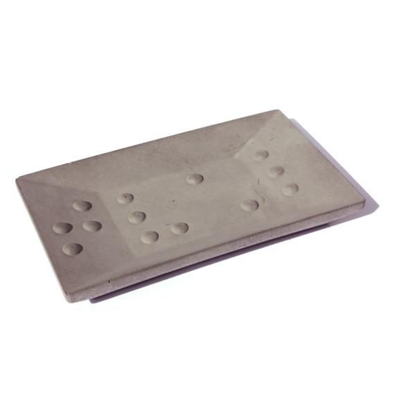 Iris Hantverk - Concrete Soap Dish
