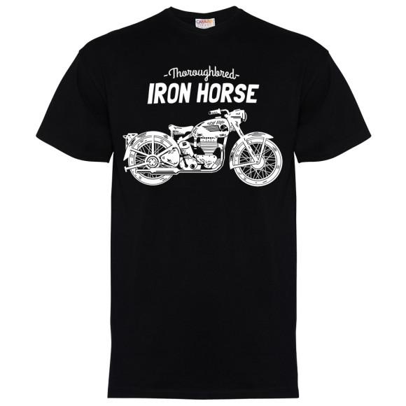 Iron Horse Tee