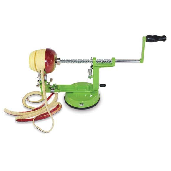 Apple/potato slicer