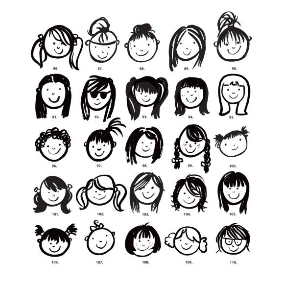 Chart 4: GIRLS