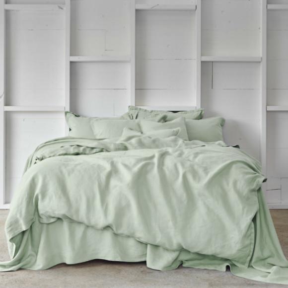 Gorgeously soft Belgian linen