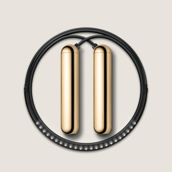 Smart Rope - Gold Coil - Silo