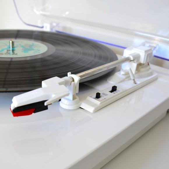 ION Audio Photon LP Turntable