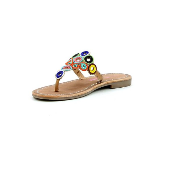 Oceane sandals