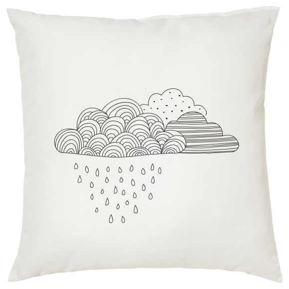 raincloud design