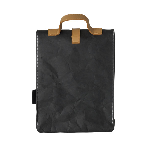 lunch bag black bag