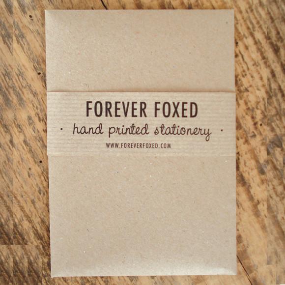 Notebook packaging