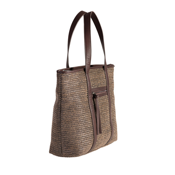 Mary + Marie beach Tote