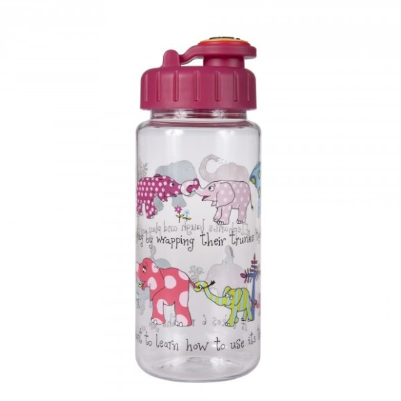 Tyrrell Katz Elephants Drink Bottle