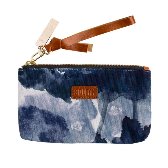 Midnight Ink Pouch