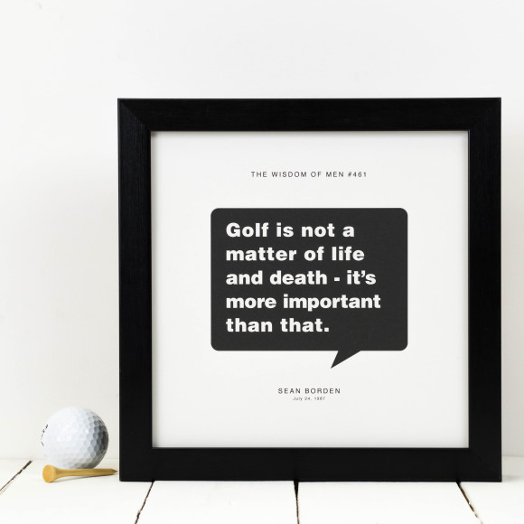 Design 3 Golf