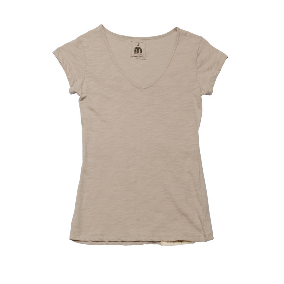 sand tee front