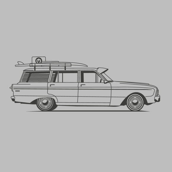 Falcon Wagon
