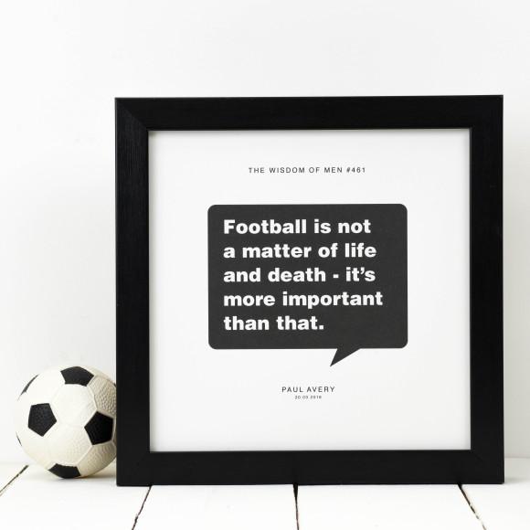 Design 1 Football