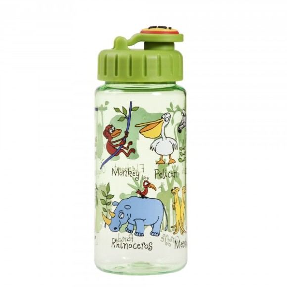 Tyrrell Katz Jungle Drink Bottle