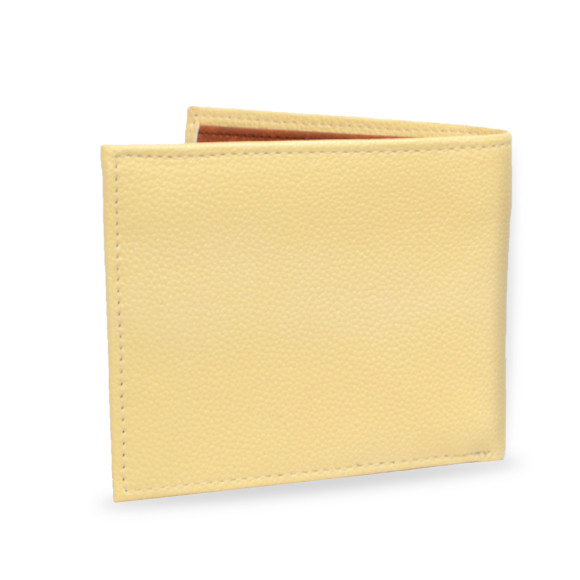 Go West Vegan Leather Mens Wallet