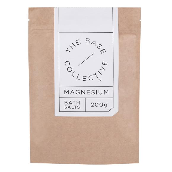Magnesium Bath Salts