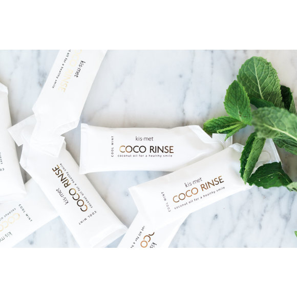Coco Rinse Cool Mint