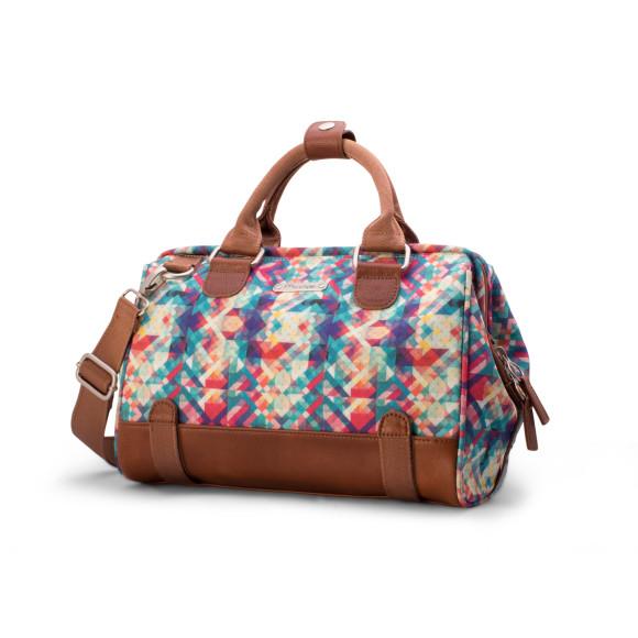 Mosaic Uptown Trunk Bag