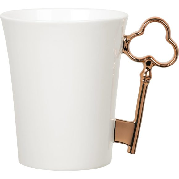 Key handle bronze