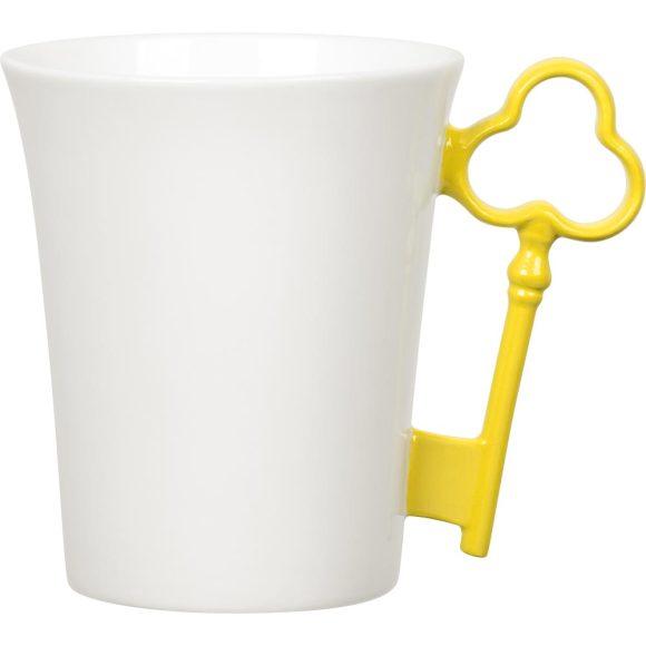 Yellow Key Handle